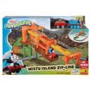 Thomas de trein Adventures - Misty Island kabelbaan