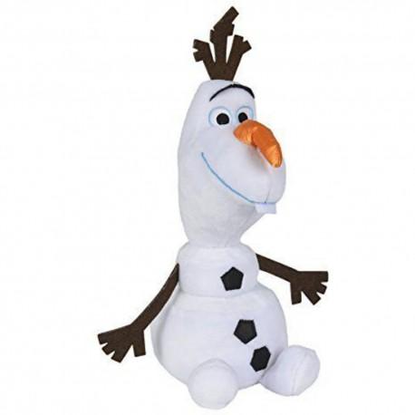 Disney Frozen Olaf knuffel 27cm