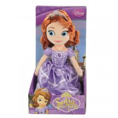 Disney pluche knuffel prinses Sofia