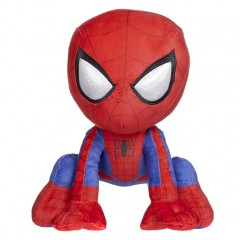Spiderman knuffel bended 28cm