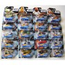 Hot Wheels Star Wars diecast character cars 20st
