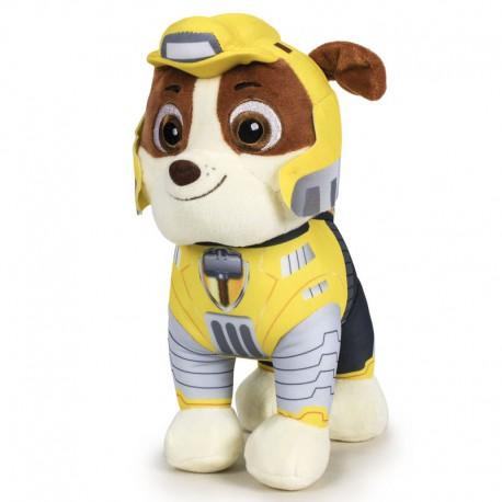 PAW Patrol knuffel Rubble Mighty Pups 27cm