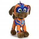 PAW Patrol knuffel Zuma Mighty Pups 27cm