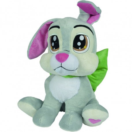 Disney Stampertje Glamour Pets knuffel 45cm