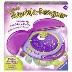 Ravensburger deco mandala designer machine