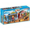 Playmobil 70012 Western meeneem stad