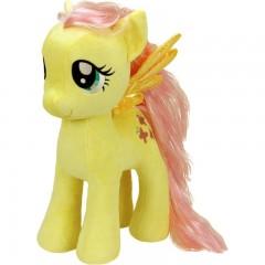 My Little Pony knuffel TY Fluttershy 40cm