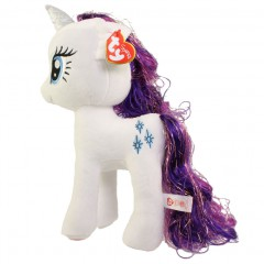 My Little Pony knuffel TY Rarity 40cm