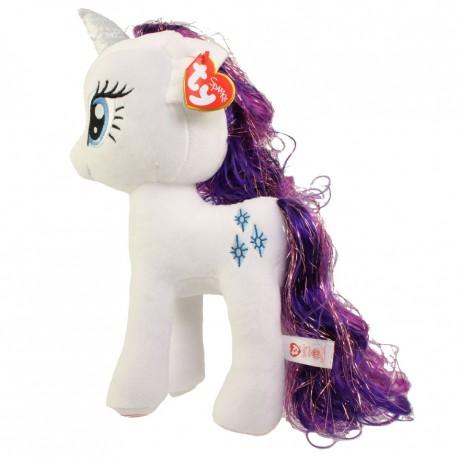 My Little Pony knuffel TY Rarity 40cm