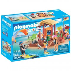 Playmobil 70090 Watersportschool