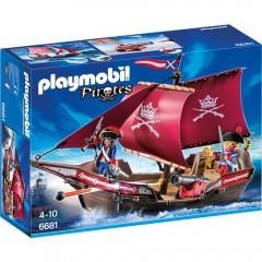 Playmobil 6681 Soldatenzeilschip