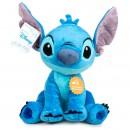 Disney Lilo & Stitch knuffel met geluid Stitch 26cm