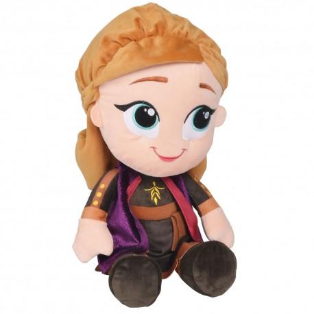 Disney Frozen 2 knuffelpop Chunky Anna 45cm