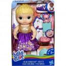 Hasbro Baby Alive pop – Cupcake birthday baby