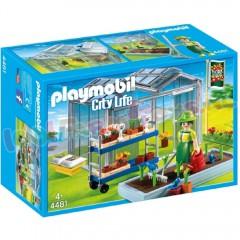 Playmobil 4481 Plantenkas