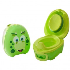 My Carry Potty plaspotje trainer - Dino