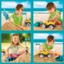 Playmobil Sand 9145 Graafmachine
