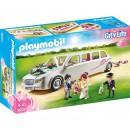 Playmobil 9227 Bruidslimousine