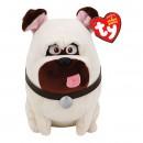 The Secret Life of Pets TY knuffel Mel 22cm