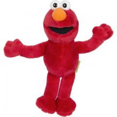 Sesamstraat pluche Elmo knuffel 63cm
