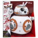 Star Wars Sound & Motion pluche BB-8