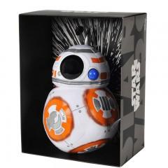 Star Wars knuffel BB-8 Black Line