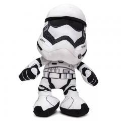 Star Wars knuffel Stormtrooper big head 45cm